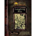 【预订】Laughing Boy