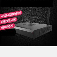 X5C 互联网无线录像机 4路网络监控录像机m5q
