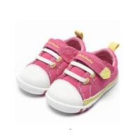巴拉巴拉童鞋男童女童学步鞋2018春季新款宝宝鞋子透气休闲婴儿鞋