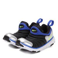 耐克(Nike)童鞋毛毛虫运动鞋 经典跑步鞋 男童女童 轻便防滑 343738-012