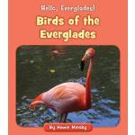【预订】Birds of the Everglades