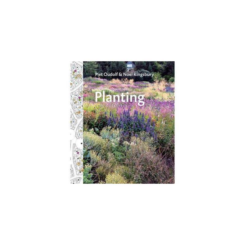 【预订】Planting: A New Perspective 美国库房发货,通常付款后3-5周到货!