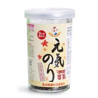 日本食品 妙谷 宝宝辅食 婴幼儿调味品调味料 芝麻海苔拌饭料 50g
