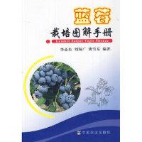 蓝莓栽培图解手册 李亚东 9787109191662 中国农业出版社