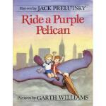 【预订】Ride a Purple Pelican