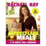 【预订】Rachael Ray Express Lane Meals: What to Keep on