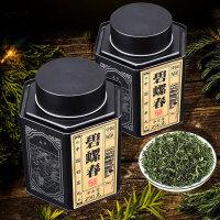 茶碧螺春茶叶品质绿茶碧螺春散装绿茶礼盒