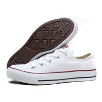 【7.18开抢 满100减20 满279减100】Converse匡威 新款男鞋女鞋All Star经典款帆布鞋运动鞋