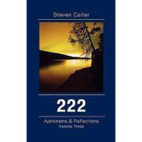 【�A�】222: Aphorisms & Reflections, Volume Three
