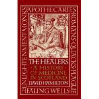 【预订】The Healers: A History of Medicine in Scotland Y9781565