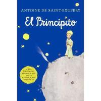 【预订】El Principito (Spanish)