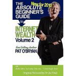 【预订】The Absolute Beginner's Guide to Internet Wealth