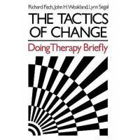 【预订】The Tactics Of Change: Doing Therapy Briefly