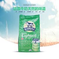 【包邮包税】当当海外购DEVONDALE 德运 高钙脱脂成人牛奶粉 1000克/六袋装