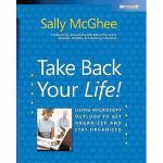 【预订】Take Back Your Life!: Using Microsoft Outlook to Get