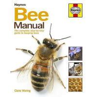 【预订】Haynes Bee Manual: The Complete Step-By-Step Guide
