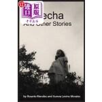 【中商海外直订】Cosecha and Other Stories
