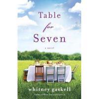 【预订】Table for Seven