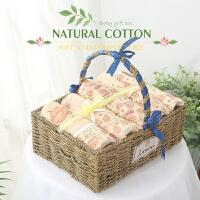 纯棉婴儿衣服夏季新生儿礼盒套装初生刚出生宝宝用品礼物