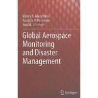 【预订】Global Aerospace Monitoring and Disaster Management