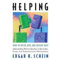 【预订】Helping: How to Offer, Give, and Receive Help