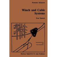 【预订】Winch and Cable Systems