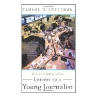 【预订】Letters to a Young Journalist