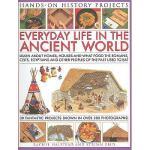 【预订】Everyday Life in the Ancient World: Learn about