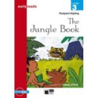 【预订】Jungle Book+cd