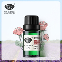 AFU阿芙 小产区玫瑰精油 5ml 正品单方精油