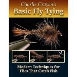 【预订】Charlie Craven's Basic Fly Tying