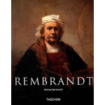 Rembrandt, 1606-1669: The Mystery of the Revealed Form (Bas