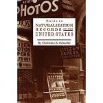 【预订】Guide to Naturalization Records of the United