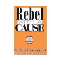 【预订】Rebel with a Cause Y9781560009382