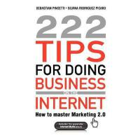 【�A�】222 Tips for Doing Business on the Internet