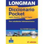 【预订】Longman Diccionario Pocket, Ingles-Espanol