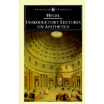 【预订】Introductory Lectures on Aesthetics