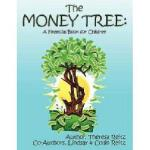 【预订】The Money Tree: A Financial Book for Children