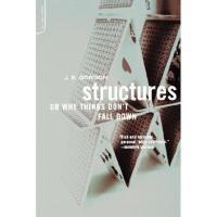 【预订】Structures: Or Why Things Don't Fall Down