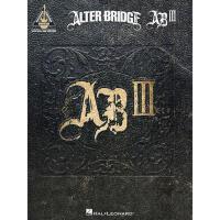 【预订】Alter Bridge: AB III