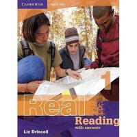 【预订】Real Reading 1: With Answers
