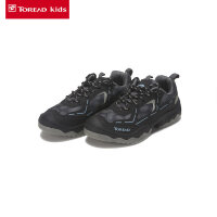 探路者童鞋 儿童户外登山鞋透气春秋款 跑步鞋中大童运动鞋