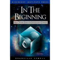 【预订】In the Beginning: And Other Essays on Intelligent