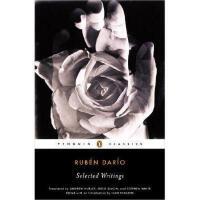 【预订】Selected Writings: Ruben Dario