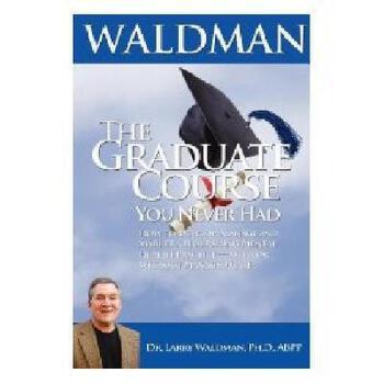 【预订】The Graduate Course You Never Had 美国库房发货,通常付款后3-5周到货!