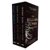 The Gillian Flynn Collection: Sharp Objects, Dark Places, G