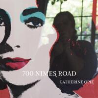700 Nimes Road 尼姆路700号 凯瑟琳・奥派摄影作品艺术
