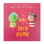 英文原版绘本 The Way Back Home 平装 [4-8岁]