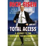 【预订】Total Access: A Journey to the Center of the NFL