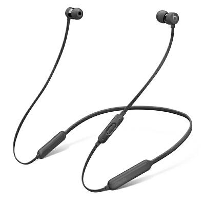 【当当自营】Beats X 蓝牙无线耳机 黑色 入耳式耳塞式耳机运动耳机手机跑步B耳机带线控 买BEATS耳机上当当,正品保障,悦享当当!